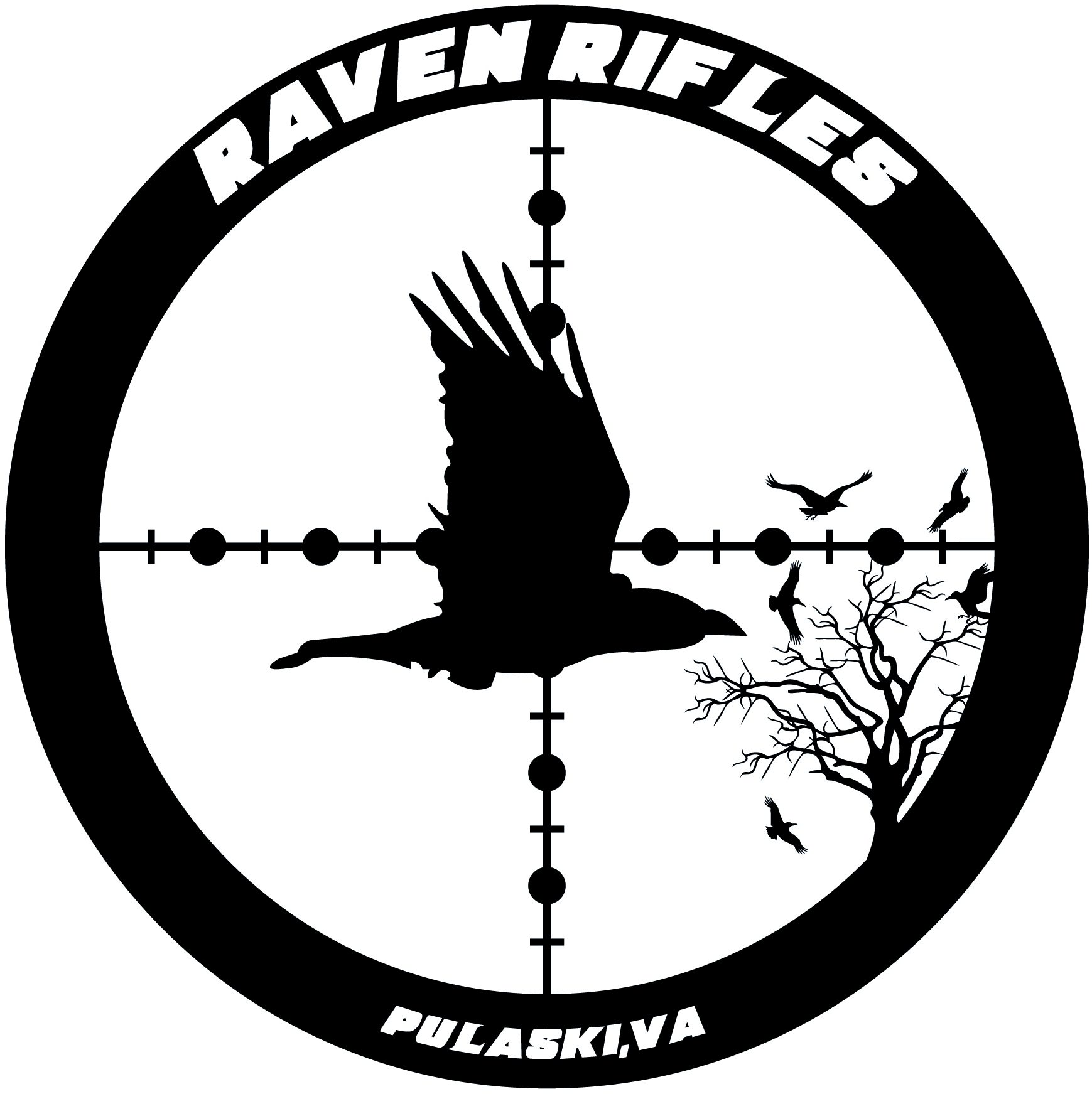 Raven Rifles